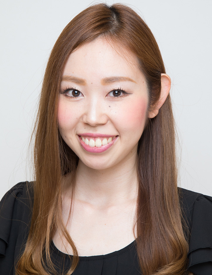 永井 優美