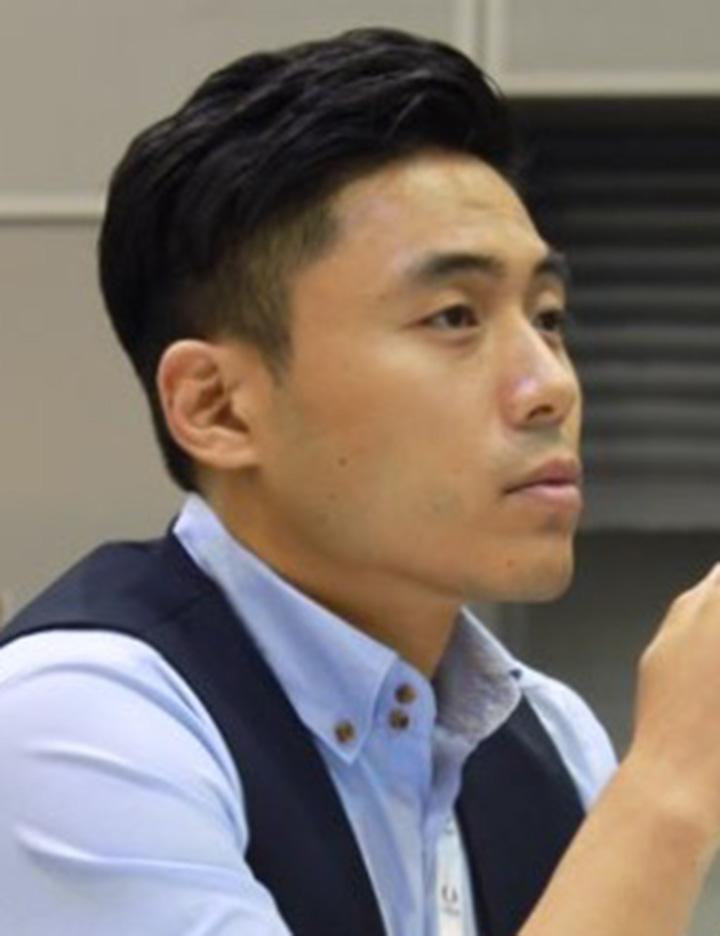 Yang Jae Hee