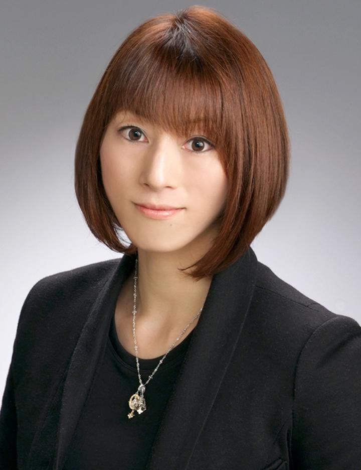 田野入 麻記子
