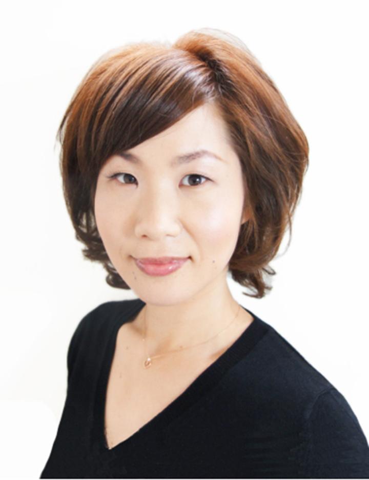 立松 智子