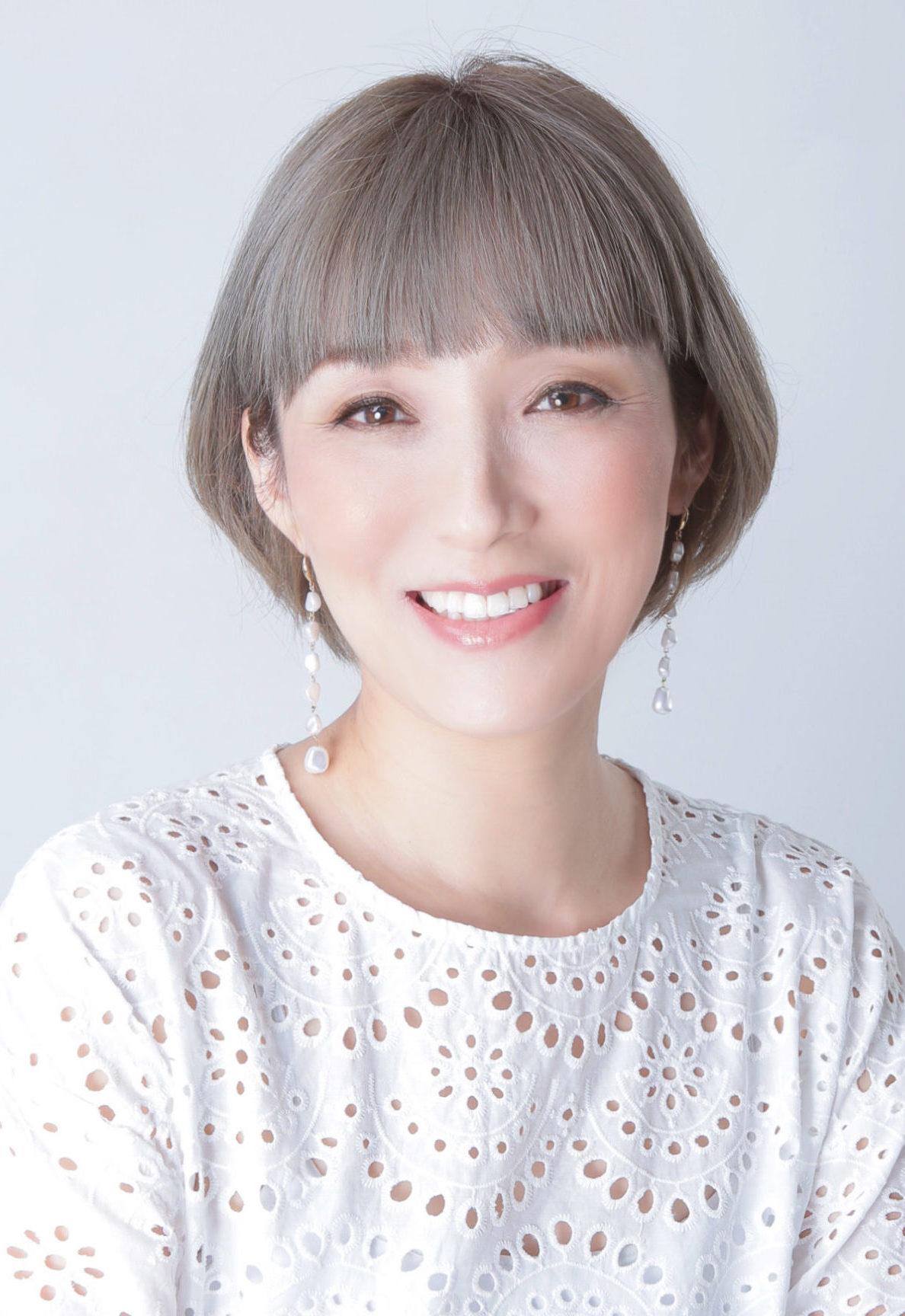井口 美乃